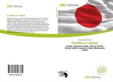 Buchcover von Castles in Japan