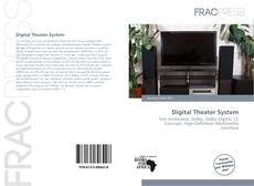 Bookcover of Digital Theater System
