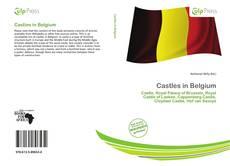 Buchcover von Castles in Belgium