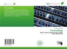 Bookcover of Transcodage