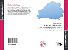 Couverture de Castles in Belarus