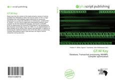 GT.M Key kitap kapağı