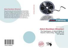 Borítókép a  Adam Davidson (Director) - hoz