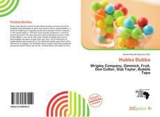 Hubba Bubba的封面