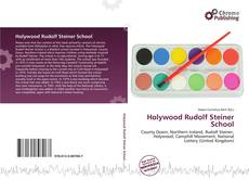 Bookcover of Holywood Rudolf Steiner School