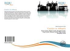 Buchcover von Castles in Albania