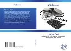 Leanna Creel的封面