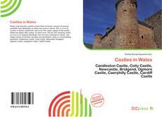 Buchcover von Castles in Wales