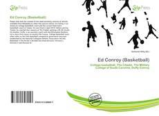 Bookcover of Ed Conroy (Basketball)