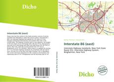 Bookcover of Interstate 86 (east)