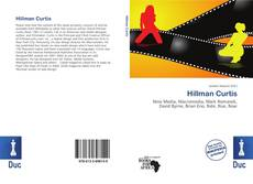 Bookcover of Hillman Curtis