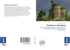 Bookcover of Castles in Scotland