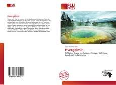 Bookcover of Hvergelmir