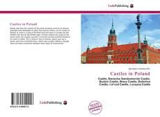 Buchcover von Castles in Poland