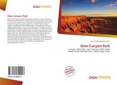 Couverture de Glen Canyon Park