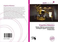 Couverture de Cognitive Robotics
