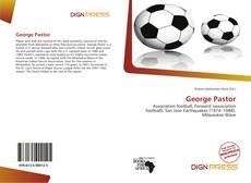 Borítókép a  George Pastor - hoz