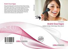 Bookcover of André Courrèges