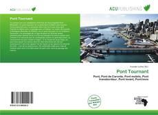 Portada del libro de Pont Tournant