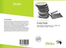 Buchcover von Craig Clyde