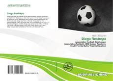 Bookcover of Diego Restrepo