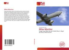 Bookcover of Miles Monitor