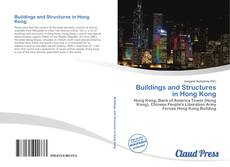 Buchcover von Buildings and Structures in Hong Kong