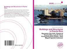 Bookcover of Buildings and Structures in Puerto Rico