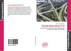 Bookcover of Florida State Road 116