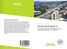 Bookcover of Florida State Road 12