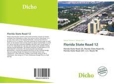 Обложка Florida State Road 12