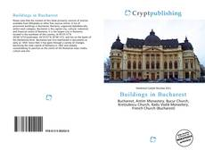 Bookcover of Buildings in Bucharest