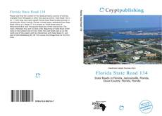 Bookcover of Florida State Road 134