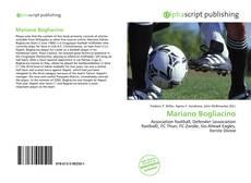 Portada del libro de Mariano Bogliacino