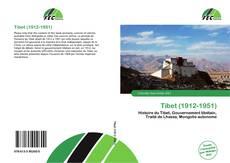 Bookcover of Tibet (1912-1951)