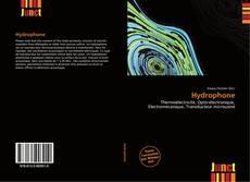 Обложка Hydrophone
