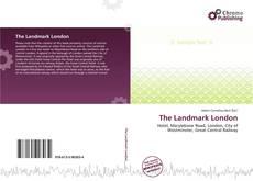 The Landmark London kitap kapağı