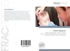 Borítókép a  Infant Bodysuit - hoz