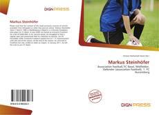 Buchcover von Markus Steinhöfer
