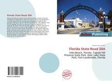Обложка Florida State Road 30A