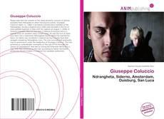 Bookcover of Giuseppe Coluccio