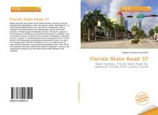Обложка Florida State Road 37