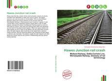 Copertina di Hawes Junction rail crash
