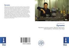 Обложка Dynamo