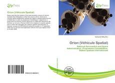 Buchcover von Orion (Véhicule Spatial)