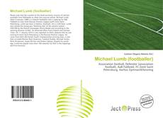 Michael Lumb (footballer)的封面