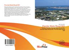 Обложка Florida State Road 501