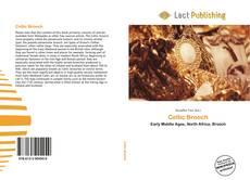 Bookcover of Celtic Brooch