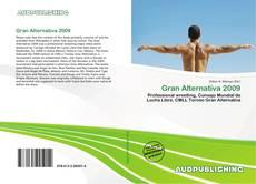 Copertina di Gran Alternativa 2009