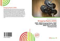 Bookcover of Bragging Rights (2009)
